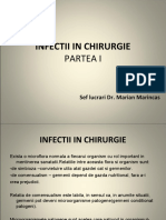 Infectii in Chirurgie 1