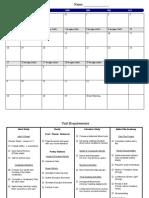 Calendar (Scribd)