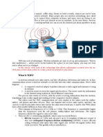 Introduction to How WiFi Works