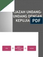 Program Kaunseling - (LLB)