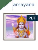 El Ramayana