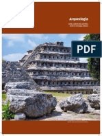 Ladrón, Vásquez- Arqueologia