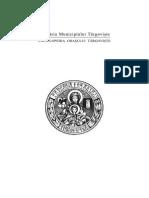 enciclopedia targovistei