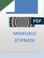 Manuale D'Ipnosi