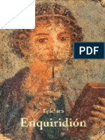 Enquiridion - Epicteto