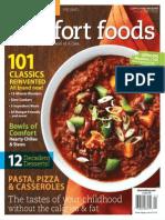 Clean Eating - Comfort Foods 2012.pdf