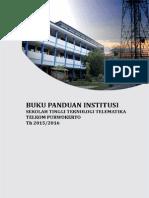Buku PandBPIuan Institusi BPI 2015