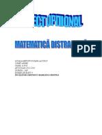 Proiect Optional