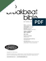 Breakbeat Bible Sampler