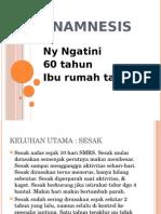Anamnesis Oke