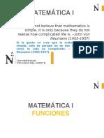 PPT_Función Real de Variable Real