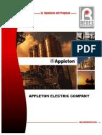 Catalogo Appleton Octubre 2011 (2) (1)