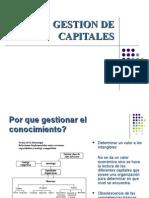 GESTION DE CAPITALES