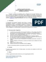 Edital IC Sembolsa 2015-2016 0