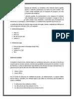 CLASIFICACION DE VEHICULOS