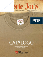 Catalogo Tropic Joes11 Web