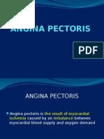 Angina Pectoris USW