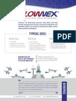 Aerospace Brochure 2015