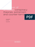 Conspiracy Theories Paper