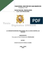 monografia pnp chiclayoo