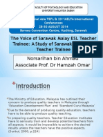 TEFL_MELTA14 Conference Presentation