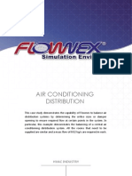 Airconditioning Distribution