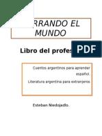 Proyecto Final ELSE. Libro Del Profesor