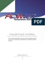 Chiller Plant Control