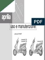 Manuale Leonardo