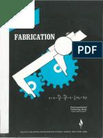 TRC Advanced Electromechanisms Fabrication    Fabrication