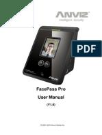 FacePassPro 20131104