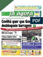 Já Agora, o jornal gratuito da Covilhã e Fundão, nº 74