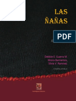 AAVV - Las Nanas Del Maguenkinemapu