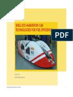 SEM - Getting Better Fuel Economy 2