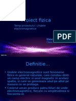 Undele electromsadagnetice