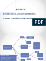 Psicología Jurídica Clase 2