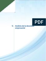 densidad empresarial