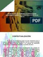 Anteproyecto Dilia Romero