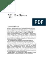 Material Extra - Zen Shiatsu