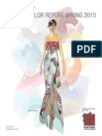 Pantone Fcr Spring 2015(1)