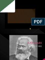 Karl Marx Psi Por AC