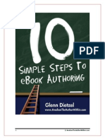 10simple Steps