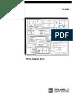 Wiring Diagram Book (Diagramas de Control Eléctrico Square D)