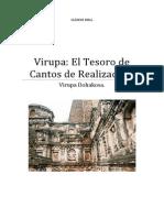 Virupa El Tesoro de Cantos de Realización.