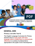 1. Overview Kssr English y6