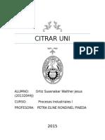 Citrar Unigdfg