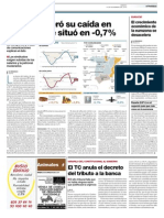 Periodico 141115 Eco El Ipc Modero Su Caida en Octubre y Se Situo en 07
