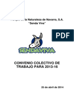 Sendaviva 2013-2016