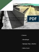 Metodología y Tipologia