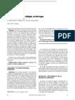 Tratamiento de La Disfagia Orofaringea